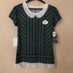 Disney Parks Haunted House T-shirt